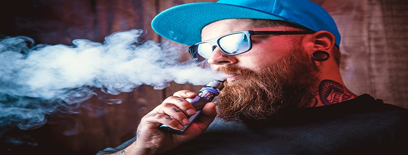 Does Vaping Help You Quit Smoking?